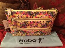 NWT HOBO INTERNATIONAL MARA Bag Crossbody Daisy NEW