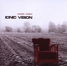IONIC VISION Complete Isolation CD 2010