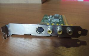 Osprey100 (videograbber PCI )