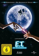 DVD * E.T. - DER AUßERIRDISCHE (REMASTERED VERSION) - ET # NEU OVP +