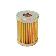 Ersatz Filter Austauschelement Benzinfilter Wasserabscheider 8mm Ersatzfilter