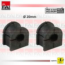 FAI ANTI ROLL BAR BUSH KIT FRONT SS7999K FITS FORD TRANSIT 2.0 2.2 2.4 2.3 TDCi