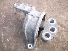VAUXHALL ZAFIRA A MK1 1.6 16V DRIVERS SIDE OFFSIDE TOP ENGINE MOUNTING 1999-2005