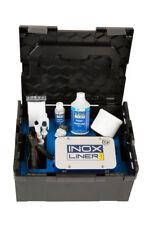 Inoxliner UNO 2.0 Reinigungsgerät im Set - Edelstahlreinigungsgerät