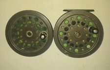 Shakespeare Fly Casting Vintage Fishing Reels