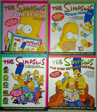 The Simpsons: A Complete Guide Groening, Forever, Beyond Forever, 1 Step Beyond