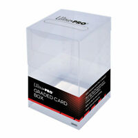 Ultra PRO Graded Card Box New Sealed - Holds PSA & BGS Graded Cards