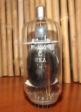 Vintage GE 6JS6 Vacuum Tube Results  11,800 Strong