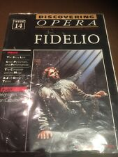 DISCOVERING OPERA MAGAZINE ISSUE 14 Fidelio