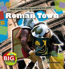 Ciudad romana (imagen grande) (la imagen grande), Malam, John, Libro Nuevo