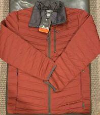 NWTs Mountain Hardwear Men's StretchDown Jacket. Medium. Smith Rock (MSRP $260)