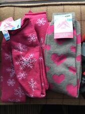 4 Pairs BNWT Ladies Ski Socks