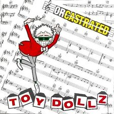 THE TOY DOLLS - Orcastrated CD