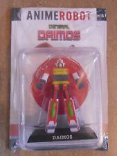 Anime Robot FIGHTING GENERAL DAIMOS Centauria New Nuovo Boxed Tosho Daimosu