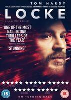 Nuevo Locke DVD