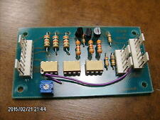 unused computer chip circuit 1057007 for Yamato sewing machine