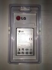 New OEM LG G3 BATTERY Genuine Original BL-53YH VS985 F400 D850 D855 3000mAh