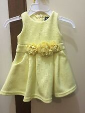 Bardot Junior Dress US 3-6 Months Or 000 Au