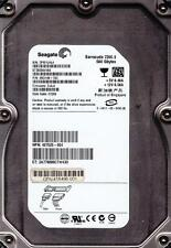 Seagate ST3500641AS PN: 9bd148-783 FW:3.ajj SN: 3PM 500GB SATA D5-15