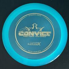 Dynamic Discs Lucid-X Convict Paige Pierce 2019 Series 174 grams