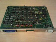 FUJI ELECTRIC SERIAL I/O CARD UMI5A-D Ref :770 59 28 (2) C