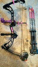 2013 PSE Rally compound bow