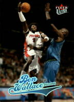 2004-05 Fleer Ultra Basketball Cards Base Set Pick From List