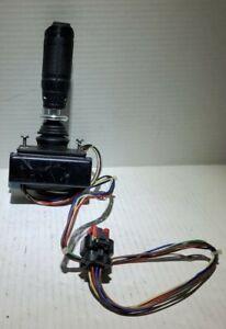 OEM JLG 1001166538 Joystick Controller Replaces old # 1600318