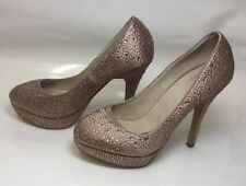 Faith Stiletto Party Heels for Women