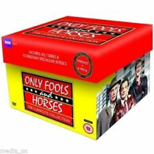 Only Fools And Horses - Complete Collection (DVD 2011, 26-Disc Set) NEW & SEALED