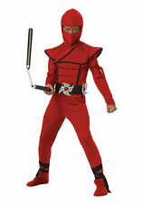 California Costumes Collections 00397 Child Stealth Ninja