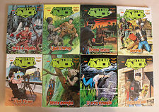 Mister No, Veseli četvrtak, comic book comics strip fumetti BRAND NEW (PICK ONE)