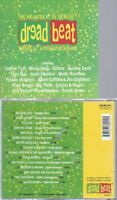 CD--THE REAL AUTHENTIC SOUND / VARIOUS -- -- DREADBEAT. HEARTBEAT OF REGGAE