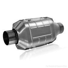 Fuel Parts Catalytic Converter - Part No. AS37158