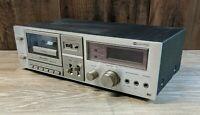 Vintage Audiophile Realistic SCT-26 Stereo Cassette Tape Deck *PARTS*