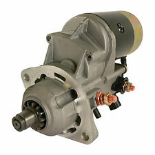 Starter Motor | CUMMINS 6B ENGINE