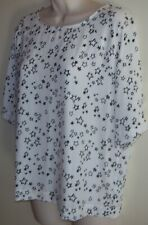 Sportsgirl short-sleeved top Size 10 (New with Tags)