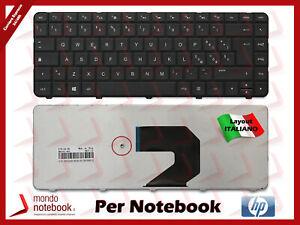 Tastiera Keyboard Italiana per Notebook HP 430, 431, 630, 635, 650, 655