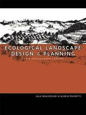 Ecological Landscape Design and Planning-ExLibrary