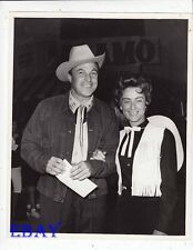 Gene Kelly at Alamo premiere VINTAGE Photo candid