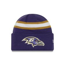 CAPPELLO NEW ERA KNIT COLOR ONF 2016  BALTIMORE RAVENS