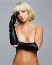 Britney SPEARS A4 foto 7
