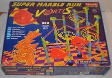Quercetti Super Marble Run Toy 220 pcs. #6588 Classic Toys