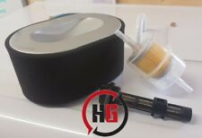 More details for service filter kit for hyundai dhy6000se dhy8000selr dhy8000selr-t best quality