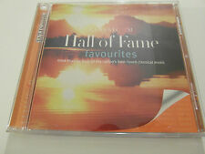 Classic FM - Hall Of Fame / Favourites / No 68 (CD Album) Used Very Good