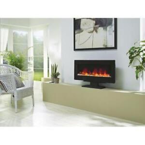 Be Modern Amari Electric Fireplace