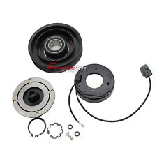 AC A/C Compressor Clutch KIT FITS HONDA ODYSSEY AND PILOT PULLEY COIL PLATE