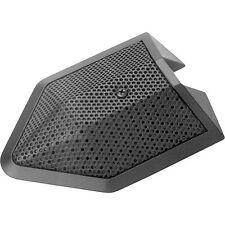 AV Essentials AV2 Cardioid Pattern Boundary Microphone with RF Resistance