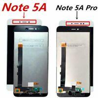 Neu LCD Bildschirm Touch Screen Digitizer für    Redmi Note 5A Pro/5A Prime