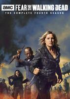 Fear The Walking Dead: Season 4 (REGION 1 DVD New)